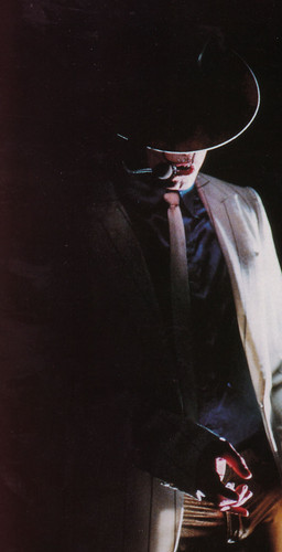 Can be my Smooth Criminal Anytime.