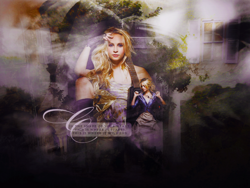 Candice Accola fondo de pantalla possibly with a fire, a bicycle, and a velocípedo entitled CandiceAccola
