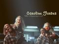 caroline-forbes - CarolineForbes wallpaper