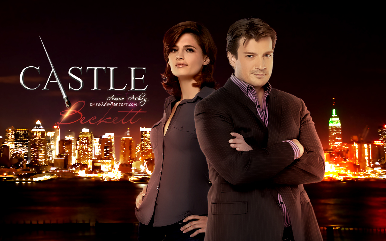 Castle-Tv-Show-wallpapers-castle-tv-show-wallpapers-30445714-1280-800 ...: www.fanpop.comwww.fanpop.com/clubs/castle/images/30445714/title...