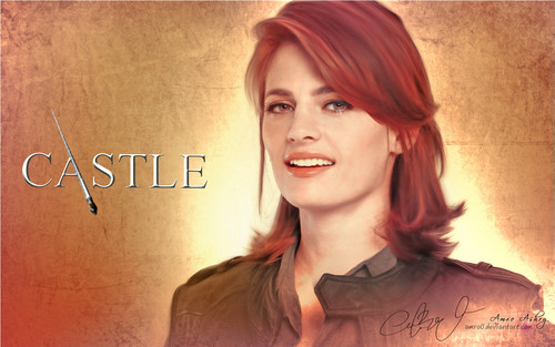 kastil, castle Tv tampil wallpaper