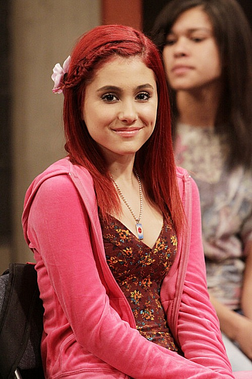 Jade West And Cat Valentine Images Cat HD Wallpaper And Background Photos