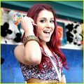 Cat - jade-west-and-cat-valentine photo