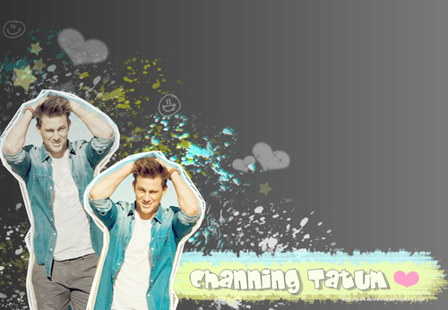ChanningTatum - channing-tatum Photo
