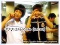 Chanyeol Pre Debut pics
