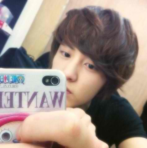 EXO ( 엑소) images Chanyeol Pre Debut pics wallpaper and background photos