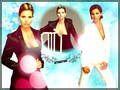 CharismaCarpenter - charisma-carpenter wallpaper