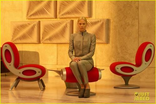 Charlize Theron: 'Prometheus' Running Time Revealed!