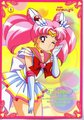 Chibiusa-chan - anime-girls fan art