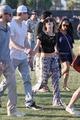 Chord and Emma at Coachella, 14 April 2012