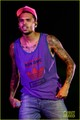 Chris Brown: Supafest in Sydney! - chris-brown photo
