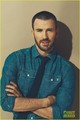 Chris - Details Magazine (May 2012) - chris-evans photo