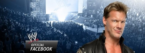 Chris Jericho wallpaper titled Chris Jericho-Facebook