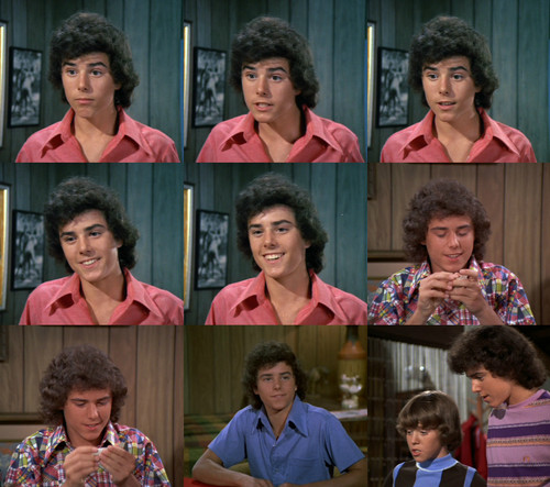 Chris Knight as Peter Brady