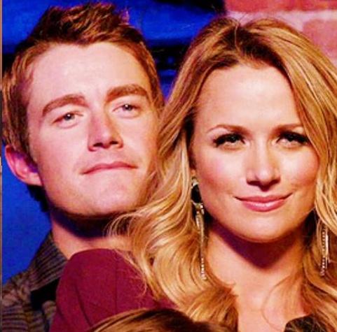 Clay & Quinn Love <3