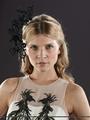Clemence as Fleur Delacour - HP DH