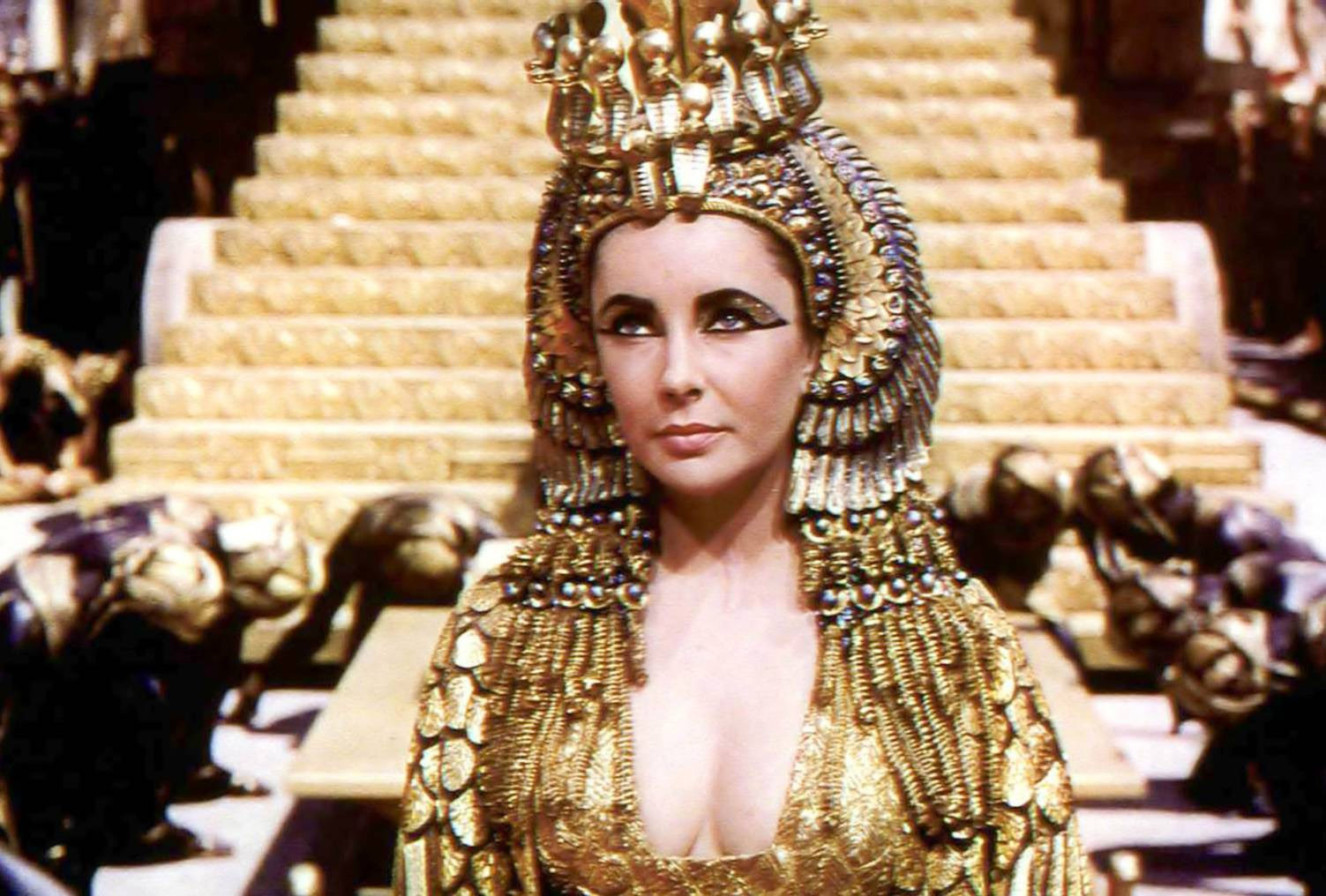 the original cleopatra