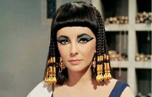 an introduction to the life of cleopatra Discover facts about the egyptian ruler, cleopatra who is celebrated for her  beauty and love affairs with julius caesar and mark antony.