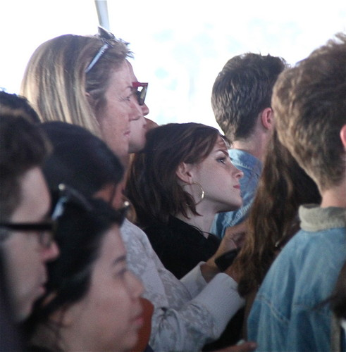Coachella Music Festival - April 14, 2012