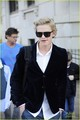 Cody Simpson 'Rolls' Into The White House - cody-simpson photo