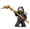 Cole - ninjago photo