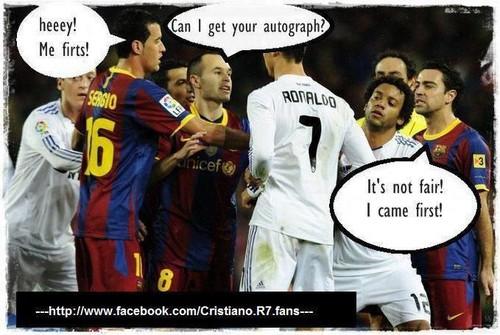 Cristiano(: