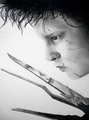 Cut Me Down - edward-scissorhands fan art