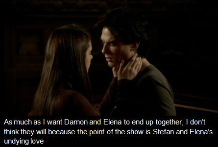 Damon & Elena wallpaper with a portrait titled Cute,Beatiful,Hot Delena!<3