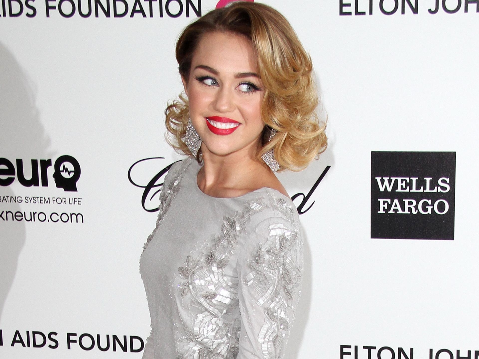 Miley Cyrus Cyrus