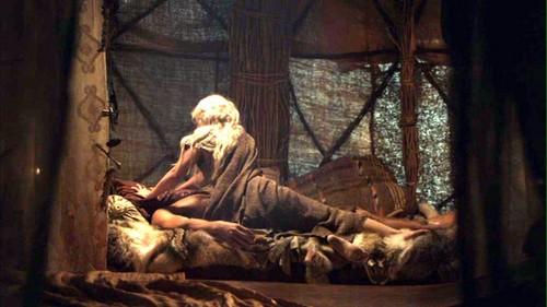 Daenerys and Drogo