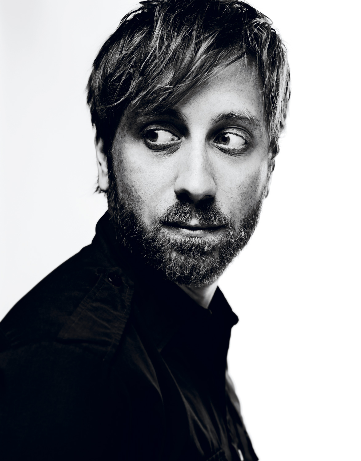 Dan Auerbach - the-black-keys Photo - Dan-Auerbach-the-black-keys-30428456-1173-1500