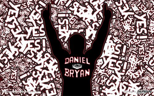 Daniel Bryan- YES!