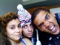 Dappy, Fazer and Ny