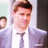 David Boreanaz photo with a business suit, a suit, and a two piece titled David / Booth <3