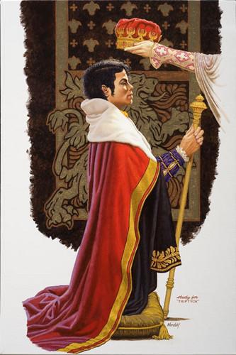 David Nordahl's Painting