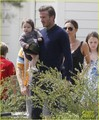 David & Victoria Beckham: Easter in Napa Valley - the-beckhams photo