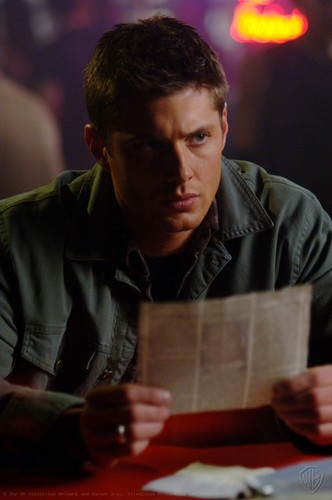 Dean S01E16 The Shadow