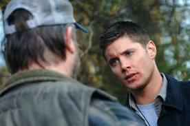Dean - dean-winchester Photo