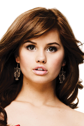 デビー・ライアン 壁紙 containing a portrait called Debby Ryanღ