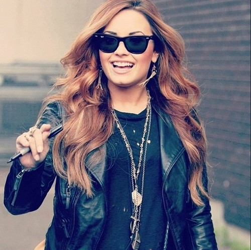 Demi Lovato is back