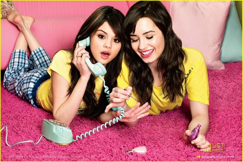 Demz and Selly