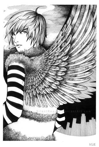 Deserving Wings