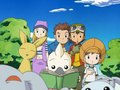 Digimon Frontier - digimon-frontier photo