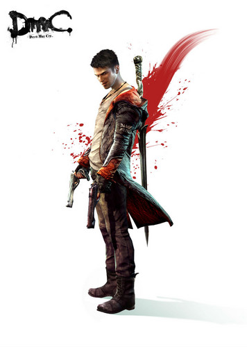 DmC Dante - devil-may-cry-5 Photo
