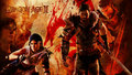 Dragon Age 2 - dragon-age-origins wallpaper