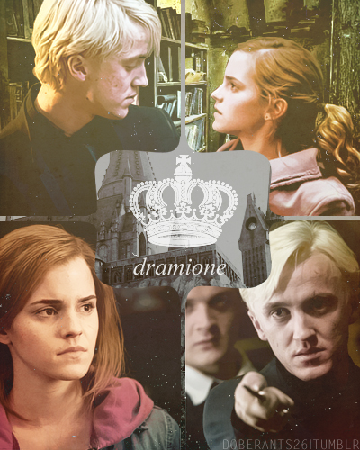 draco malfoyharry potter works archive of our own - 400×500