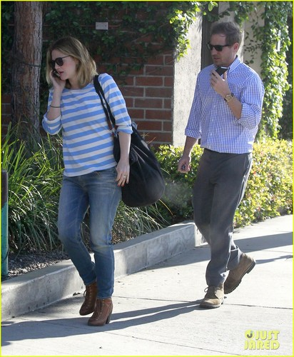 Drew Barrymore: Office Hunting with Will Kopelman