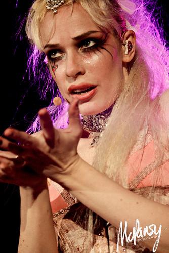 Emilie Autumn wallpaper called EA