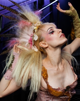 Emilie Autumn wallpaper called EA