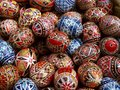 EASTER EGGS - easter photo